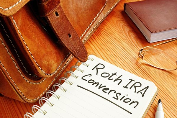 Roth IRA Conversions Are Surging. Here's Why