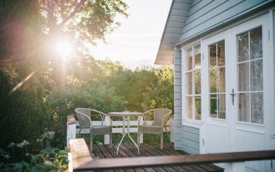 Summer Real Estate 2021
